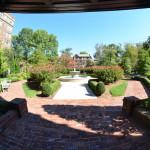 Dartmouth Willow Terrace Condos Fountain and Landscape