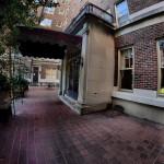 Dartmouth Willow Terrace Condos Entrance